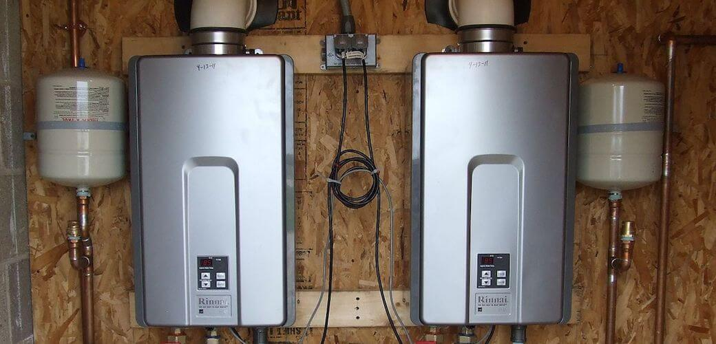 5 Best Tankless Water Heaters Oct 2019 Bestreviews