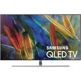 "Samsung  75"" 4K Smart QLED TV"