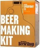 Brooklyn Brew Shop Beer Making Kit with Everyday IPA