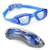 Aegend Clear Swimming Goggles