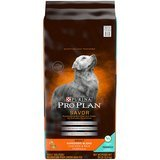 Purina Pro Plan Shredded Chicken & Rice Formula, Dry