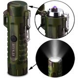 Roman Ventures Triple Plasma Lighter