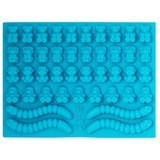 The Silly Pops Silicone Animal Mold